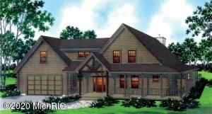 43534 Timber Trail, Coloma, MI 49038