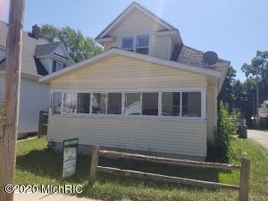 1158 Wheeler Street SW, Wyoming, MI 49509