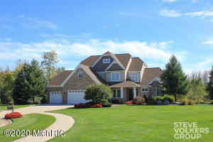 7484 Red Osier Drive SW, Byron Center, MI 49315