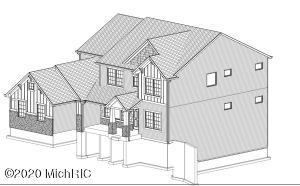 Photo is actual CAD drawing of home under construction.