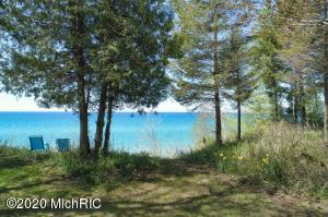 2676 Schaef Road, Bear Lake, MI 49614