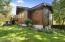 Legendary Lindal Cedar Home with Post & Beam Construction & Tongue & Groove Cedar Ceilings