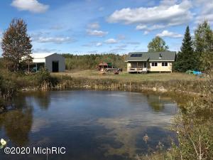 13543 Grace Road N, Ocqueoc, MI 49759