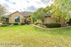 275 W Brogan Road, Hastings, MI 49058