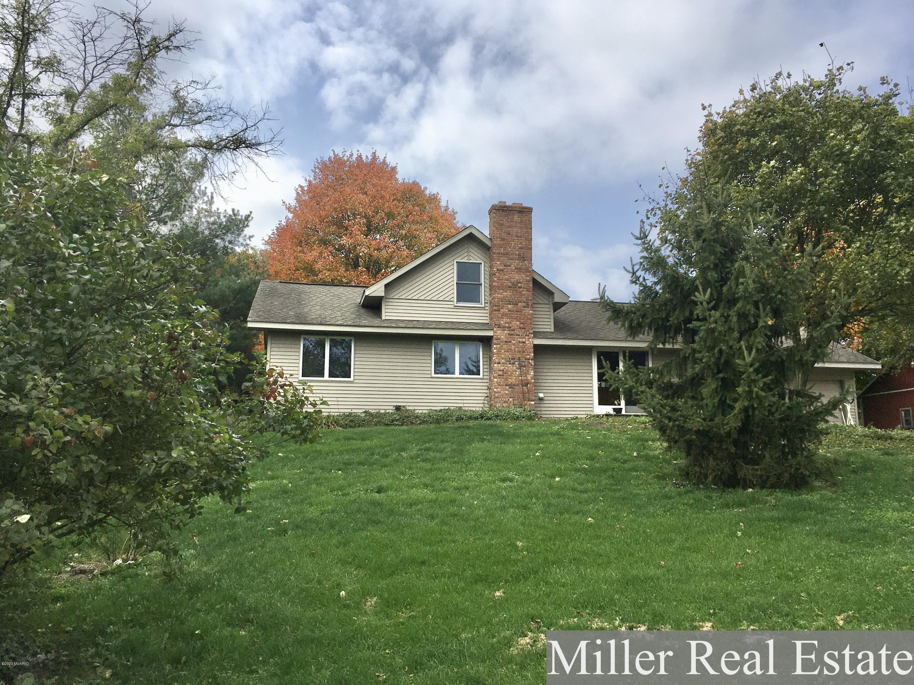 Property for sale at 1758 W Drake Road, Dowling,  Michigan 49050