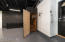Garage sauna