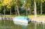 Shared boat parking for multiple boats. (Pontoon boat is negotiable)