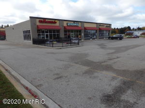 4743 US-10, Ludington, MI 49431
