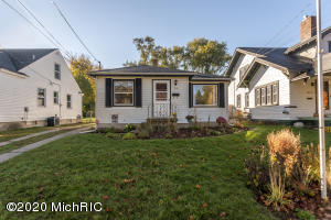 1016 Elliott Street SE, Grand Rapids, MI 49507
