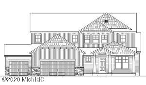 Sold before broadcast. ''Redwood'' plan by JTB Homes in Alward Estates featuring over 2900 square feet above grade, with luxurious features like a built-in fireplace wall in the Living Room, oversized island in kitchen, butler's pantry, and large lockers in mudroom. Master suite with custom built wood shelves in the closet as well as a ceramic tile shower. All backing up to a private wooded backyard. *Sold before broadcast*