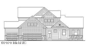 JTB Homes' favorite ''Sycamore 2531'' floorplan featuring a main floor master suite and two-story soaring Great Room with fireplace. Main floor den, beamed cathedral ceiling in master, ceramic tile shower and custom build shelves in master. Loft overlooking the two-story Great Room. *This home sold before broadcast*
