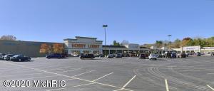 5420-5466 Beckley Road, Battle Creek, MI 49015