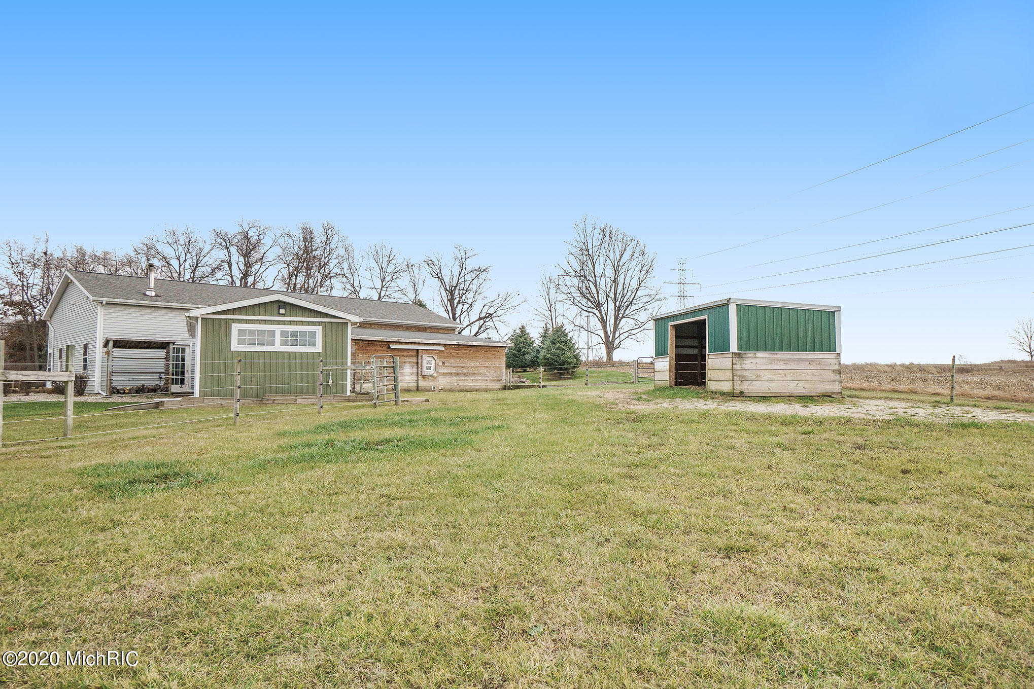 Property for sale at 10047 Smitten Lane, Plainwell,  Michigan 49080