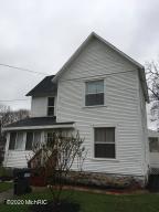 112 W Battle Creek Street, Galesburg, MI 49053