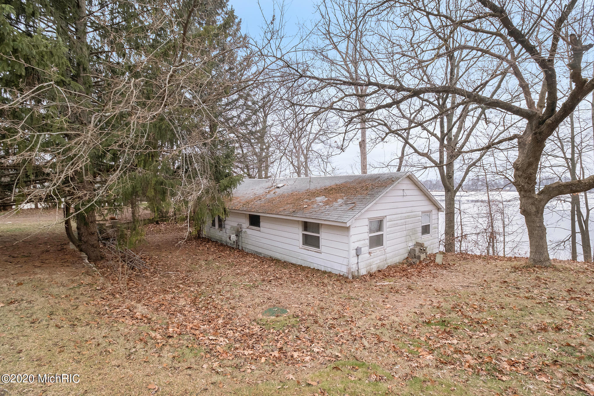Property for sale at 11740 Alling Road, Plainwell,  Michigan 49080