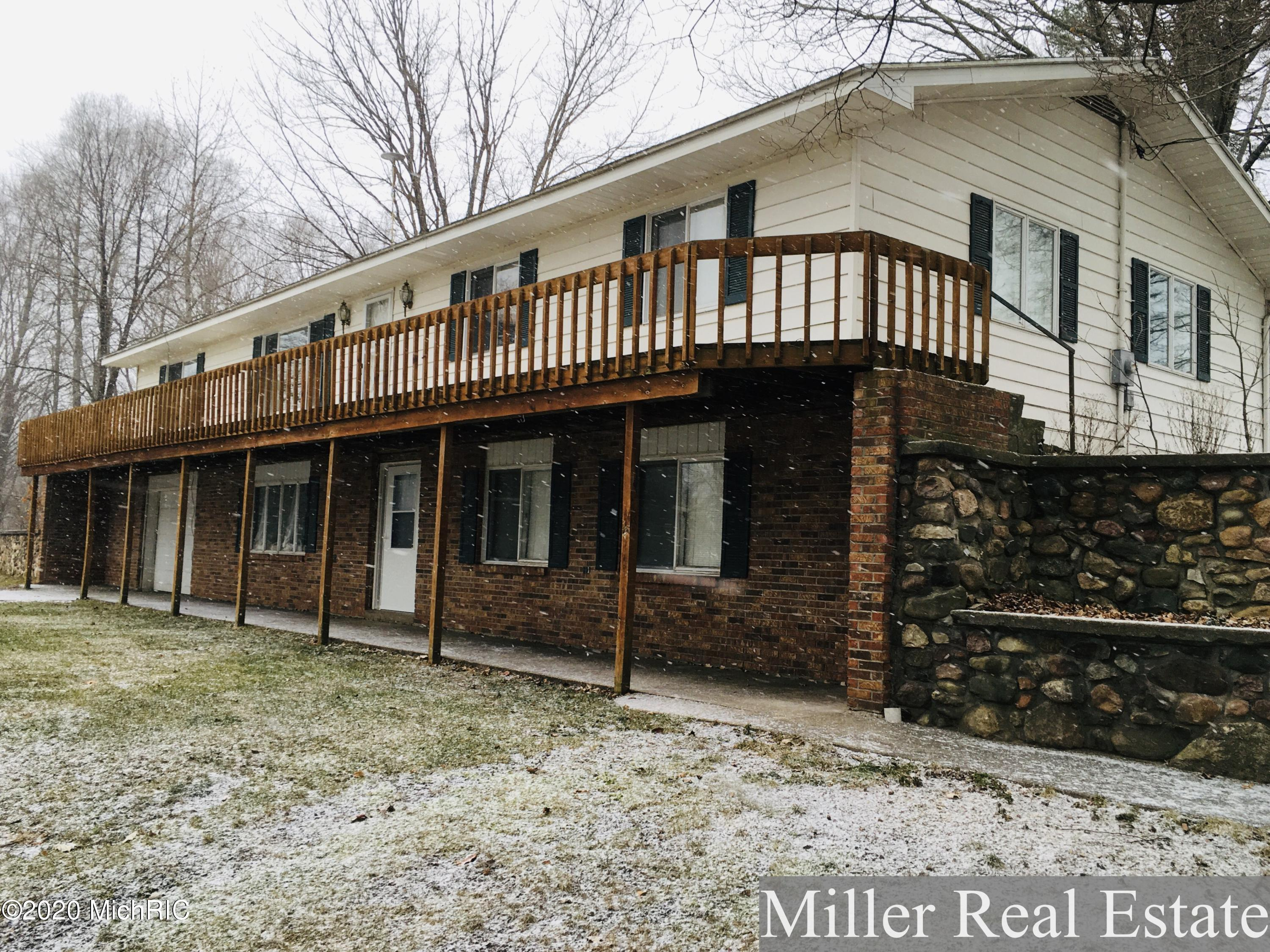 Property for sale at 1851 Cogswell Road, Hastings,  Michigan 49058