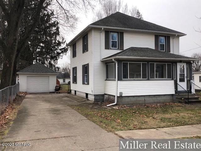 Property for sale at 610 E Thorn Street, Hastings,  Michigan 49058