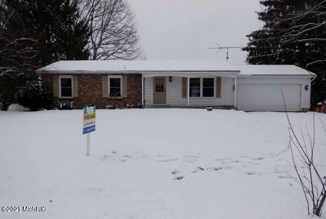 Property for sale at 8629 Cory Drive, Delton,  Michigan 49046