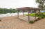 Perfect lakeside entertainment space!