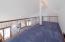 Loft in master suite