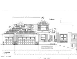 Proposed of built to suit. Custom Builder w/ 25 yrs+ experience that actually does the labor. Also have a free designer, custom built kitchen w/ granite. Custom wet bar, trim, built ins & custom trey ceilings available. We have a occupied Railside home to tour. .4 acre lot. great value $232.00 square foot with lot! Room desc: FOYER, GR, KIT, DA, OFFICE, 1/2 BA, MUDROOM, MFU, MBR SUITE UP: 2 BR, OFFICE, 2ND LAUNDRY, BATH