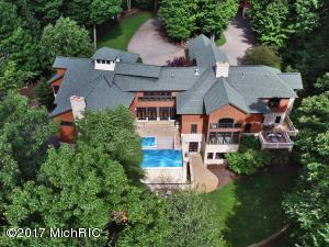 7355 River Trace Drive, West Olive, MI 49460