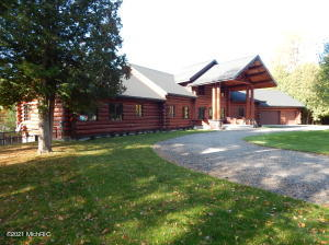 8797 N US 31 Highway, Free Soil, MI 49411
