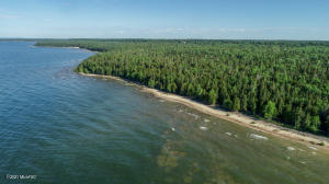 214 Acres W Juniper Trail, Manistique, MI 49854
