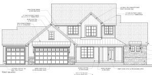 Proposed new build! Orchard View is located in the Rockford school district and offers a variety of spacious walkout and daylight lots. All the lots are hooked up to city water and sewer. Don't miss out on the opportunity to build dream home and select the lot of your choice.