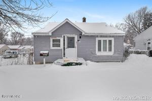 This is a must see updated 3 bedroom (possible 4) 2 full bath low maintenance home. Newer central AC and water heater. 4th non-conforming bedroom in basement. Includes a storage shed. Offers due by Sunday February 14 at 7:30 pm.