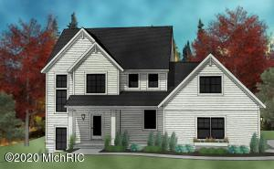 Welcome to Buttrick Preserve in the highly desirable Forest Hills Central school district. This to be built home in his brand new neighborhood boasts all of the custom features that you have come to expect from Engelsma Homes. The beautiful rolling hills with great views from every angel will leave you amazed. Call today to schedule your showing. Other parcels available in neighborhood upon further request. Engelsma Homes is to be the exclusive builder on the site.