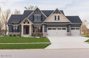 4896 Prairie River Drive SE, Grand Rapids, MI 49512