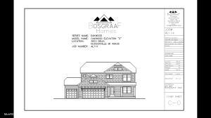 Scheduled to be completed in August 2021 this Oakwood plan is situated in the highly sought after Alward Estates.  This two-story home features 4 bedrooms and 2 1/2 bathrooms.  The kitchen features granite countertops Home Crest cabinetry, GE Stainless Steel appliances and a walk-in pantry.  The main level also features an office and a cozy family room with a fireplace.  The master suite includes a walk in tile shower with Euro glass door.  This home also includes a third stall garage and complete landscaping package including underground sprinkling, bark beds, a front yard tree and hydroseed lawn.