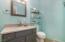 Bedroom 2 full Bath w shower