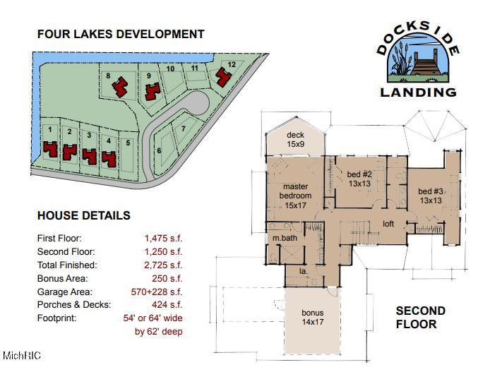 For Sale 68687 Eagle Lake Road 3 Edwardsburg Mi 49112 275 000 Mls 21007418