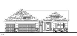 Sold before broadcast. ''Whitby'' plan by JTB Homes in Riley Crossings featuring over 2870 square feet finished (1814 above grade), with luxurious features like a built-in fireplace wall in the Living Room, oversized island in kitchen, butler's pantry, and lockers in mudroom. Master suite with custom built wood shelves in the closet as well as a ceramic tile shower. All backing up to a private wooded backyard. *Sold before broadcast*