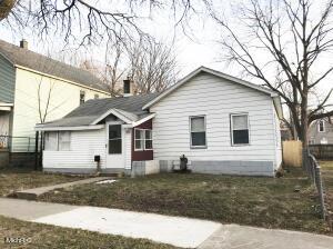 36 Colfax Street NE, Grand Rapids, MI 49505