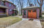 Carriage House Garage
