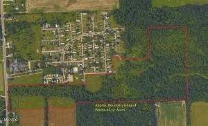 8280 N Genesee Road, Mount Morris, MI 48458