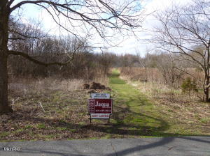 31 acres in Comstock Township off of Sprinkle Road and H Avenue.