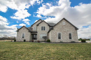 13200 Mohney Lake Road, Three Rivers, MI 49093