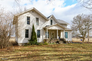 14067 E RS Avenue, Scotts, MI 49088