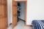 guest room 1 closet A