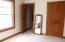 Guest room 1 closet B