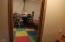 storage/art room