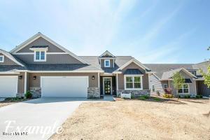 6781 Creekside View Drive SE 2, Grand Rapids, MI 49508