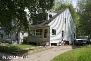 510 Reed Avenue, Kalamazoo, MI 49001