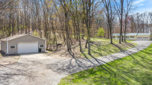 60510 Wood Lake Road, Three Rivers, MI 49093