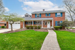 Welcome to this beautiful East Grand Rapids  home. Located on a quiet and prominent street of Woodcliff! Just steps away to enjoy the beauty of walking or biking on the path around Reeds Lake. Also minutes to Gaslight Village, the East Beltline and Breton Village Shopping! Meticulously cared for and updated throughout! You will be overjoyed with the all this lovely home has to offer! Wonderful welcoming floor plan, an  abundance of natural light, hardwood floors throughout. Custom Kitchen featuring high end built in appliances. A beautiful design overlooking the manicured large fenced rear yard. Impressively large master suite as well as Four large bedrooms up, Two Full baths in addition to the Master suite. Very large finished lower level with Fifth Bedroom/Office including an additional full bathroom. A very large Family/Recreation room and Fireplace. Mud Room, Main floor Laundry, Deep two stall attached garage. This special property offers all the amenities and more a Buyer would wish to enjoy for years to come! Sellers are building a new home and offer possession to be August 2, 2021 unless negotiable otherwise. Seller requests all offers to be held for review until Monday May 3 2021 by 12:00 PM Please remove shoes for showings and Covid protocol requires masks to be worn for all showings.