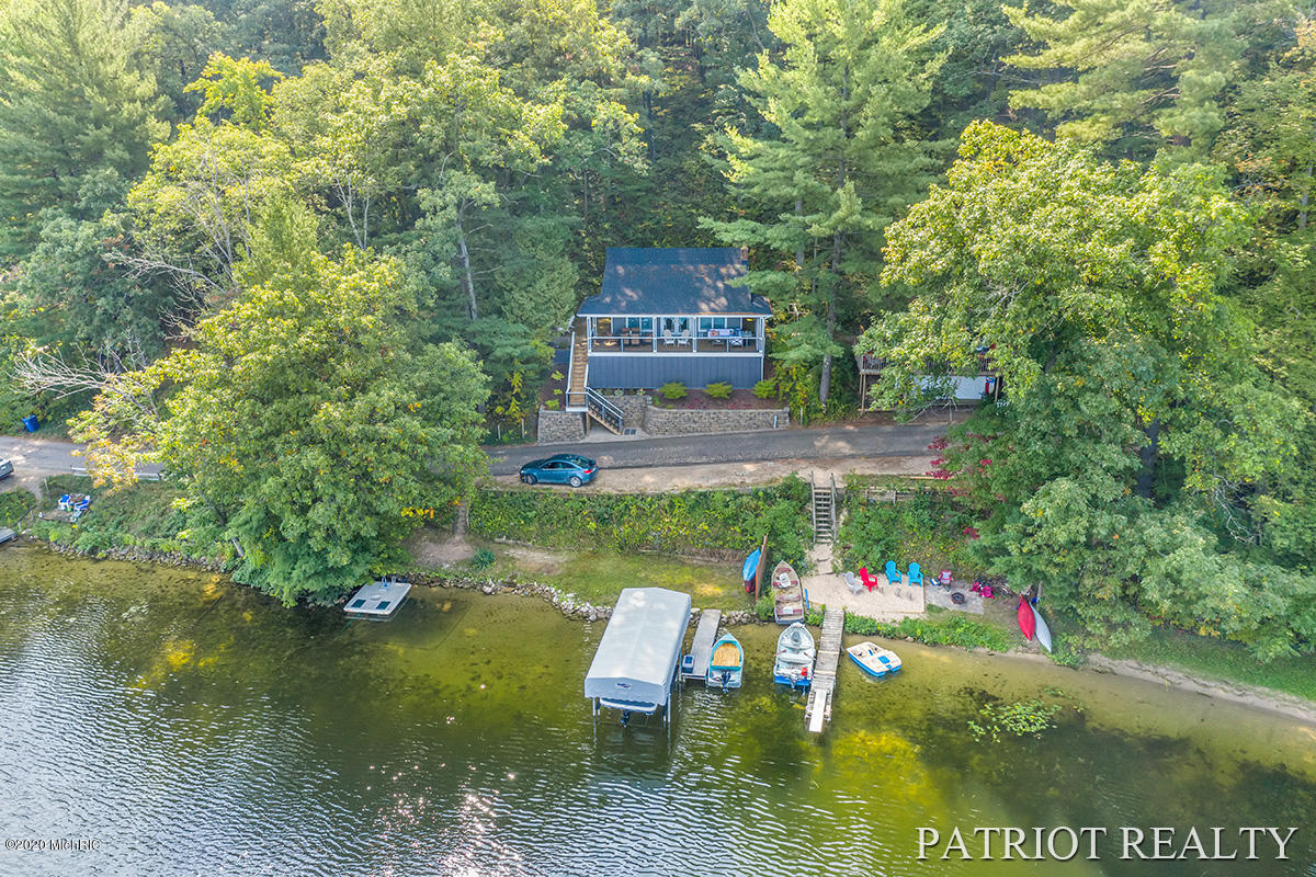 222 Pickeral Lake Drive